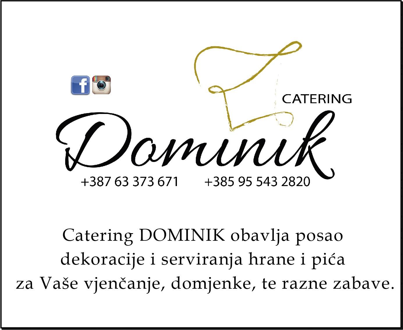 DOMINIK-CATERING